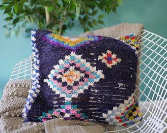 Moroccan Pillow No. 4