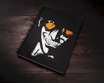 Notebook Alucard Hellsing