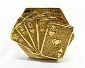Poker Royal Flush Men&#39...