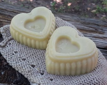 Vanilla Lime Lotion Bar