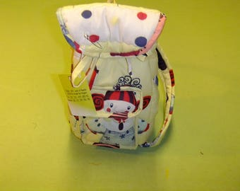 """Backpack for kids """"Party"""""""