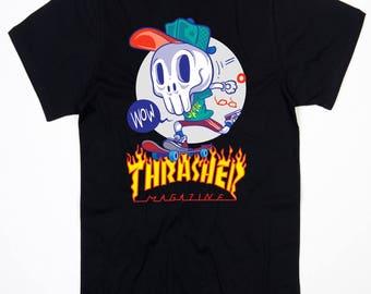 Long Thrasher