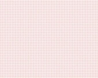 Tilda Mini Gingham Pink