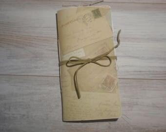 "Traveler's Notebook ""Adventure"""