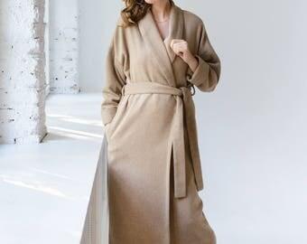 Handmade Coat