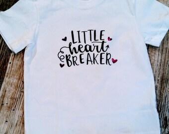 Little Heart Breaker Shirt