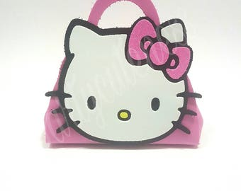 Hello Kitty Favor Candy Bags