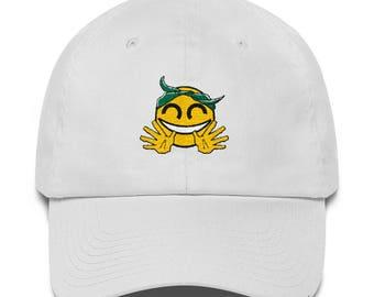 Hug Life - Adjustable Strap Back Hat