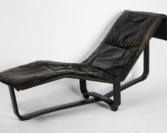 Sigurd Ressell chaise lounge for Westnofa