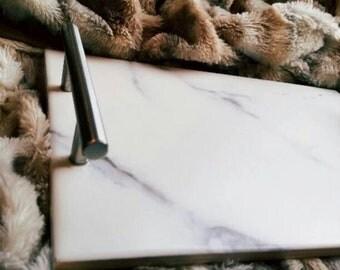 Marble Decoration Tray