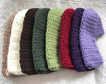 Women's Slippers/handmade slippers/crochet slippers/