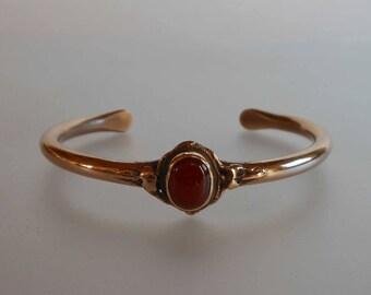 bronze bracelet Br 0102