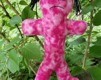 Ready to Ship - Dammit Doll - Large