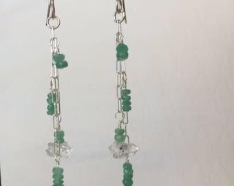 Fairy Light Earrings