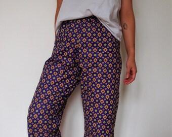 Pants panties