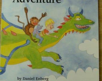 Riley's Imaginary Adventure