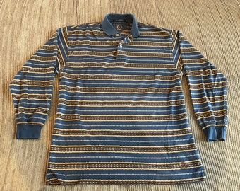 Vintage 90s Tommy Hilfiger Polo
