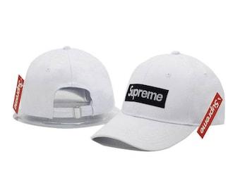 Supreme Baseball Hats