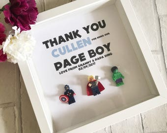 Wedding Gifts, Best Man Gifts, Page Boy Gifts, Gifts for Best Man   Wedding Party Gifts   Superhero Gifts   Ring Bearer Gifts   Usher Gifts