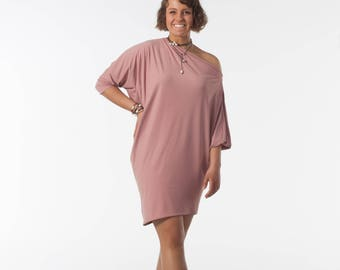 SWOPS 14in1 Travel Garment - Dusty Rose