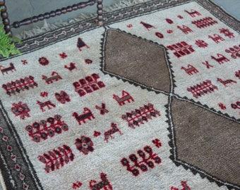 Moroccan Rug | Etsy