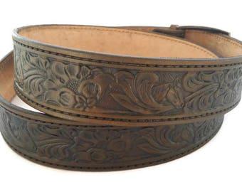 Genuine leather belt (8 colors) belts for men mens belts leather belt leather belt for men brown leather belt brown belt  full grain belt