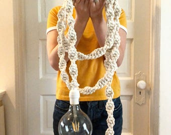 Helix Rope Light