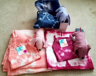 Newborn gift sets