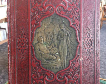 """1930, Classic Mythological Tale, """"The Thousand Nights and One Night"""" in 8 Volumes"""