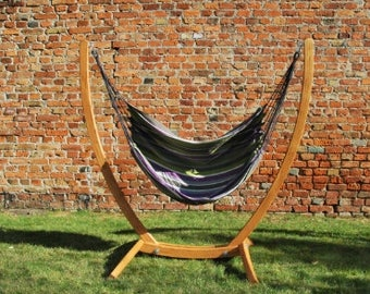Schackle hanging chair stand