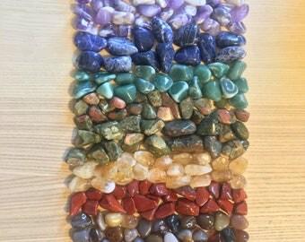 Gemstone collection/ 12 stone mixture