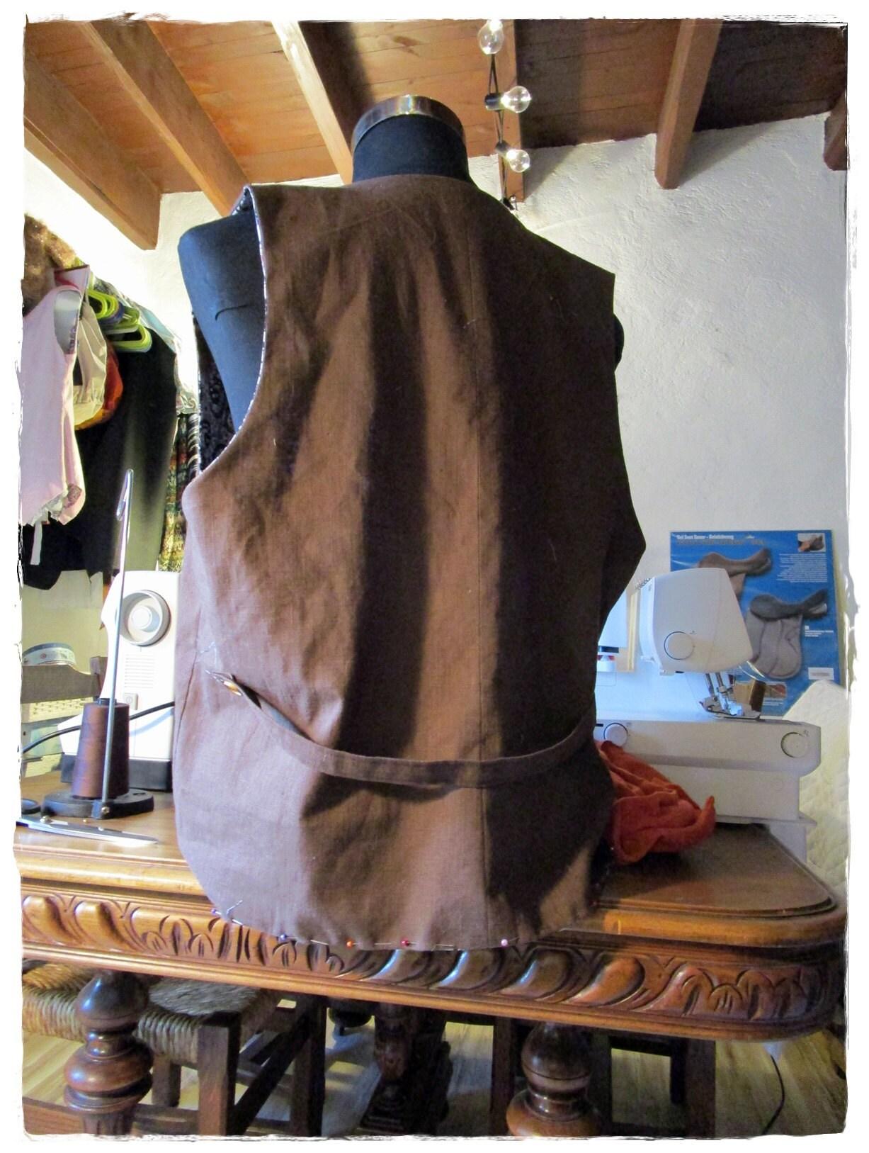 custom-made and handmade mens suits - costume pour hommes sur-mesure et fait main