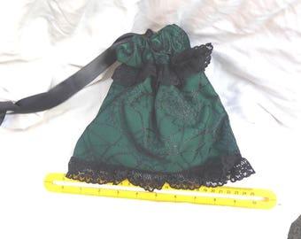 Reticule, Steampunk Bag