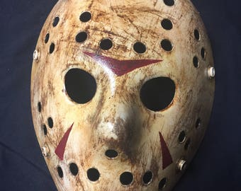2009 Jason Voorhees Friday the 13th 2009 Remake Replica