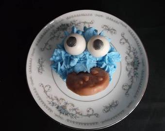 Kookie Monster Wax Melt