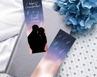 Acomaf Starfall Bookmark