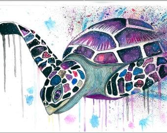 Turtle jewell