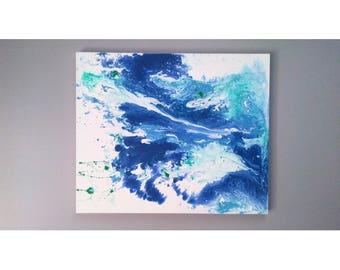 New Beginnings Painting