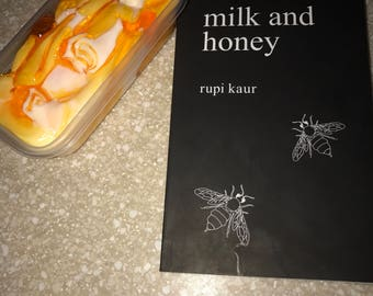 MILK AND HONEY!!