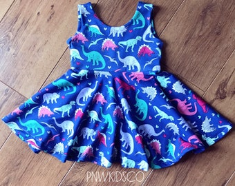 Dinos Dacey Dress