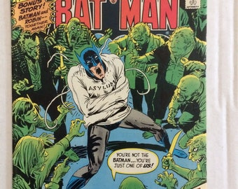 Batman Comic #327
