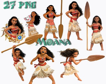 Moana/Moana PNG/Moana Printable/Moana Print/Moana Images/Moana Instant Download/Moana Decorations/Moana Digital/Moana Download/Moana Clipart