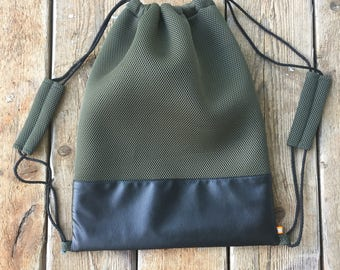 Military Streetpack