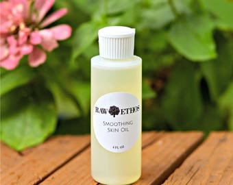 Smoothing Skin Oil