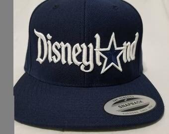 Disneyland Cowboys hat