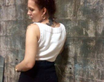 Ralph Laurn Polo vintage Knit