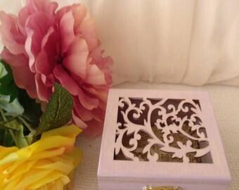 Hopes and Dreams Wish Box (Memory Box)