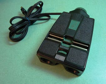 Stereo Realist 35MM Stereo Slide Viewer Electric Vintage Stereo Camera Viewer