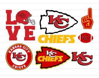 Kansas City Chiefs Clipart Chiefs clipart |...