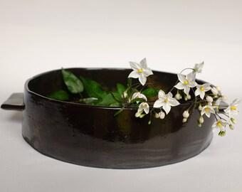 Hand built Ceramics Bowl